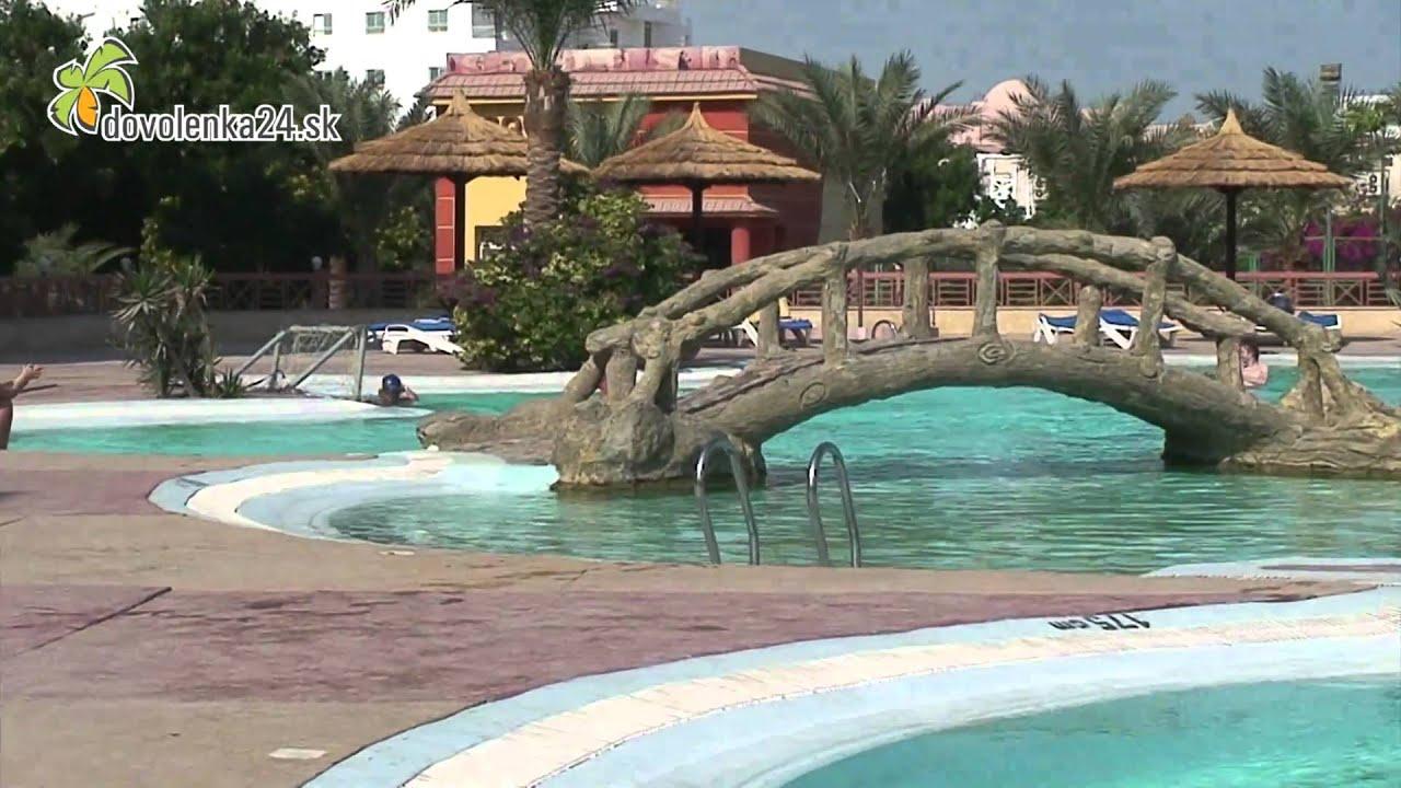 Hotel Sea Gull Beach Resort Hurghada Egypt