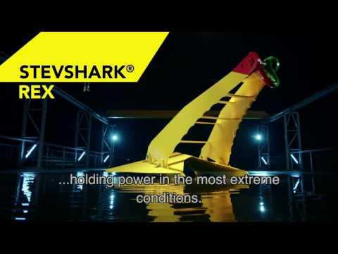 STEVSHARK®REX Introduction