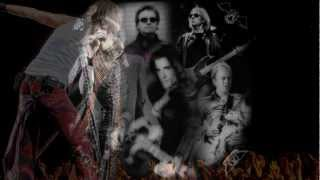 Aerosmith - Can't Stop Lovin' You (Duet with Carrie Underwood)