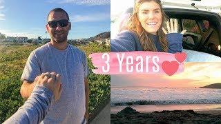 3 YEARS ♡