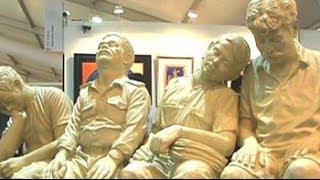 Art Matters: India Art Fair 2014