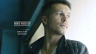 Actor's showreel (Denis Vasiliev) / Актёрский шоурил (Денис Васильев)