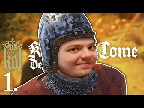 Already Dead Before the Game Starts   Kingdom Come Highlights Pt.1  