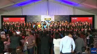 ALC Graduation 2019