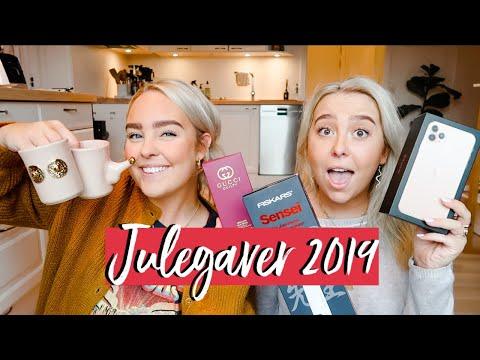 VORES JULEGAVER 2019 | Julia Sofia ♡