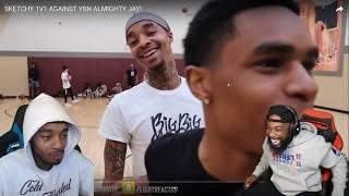 flight-really-got-cheated-again-1vs1-basketball-against-a-rapper-reaction