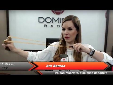 RESORTERA MEXICO - JOS & GUS @ Radio y TV