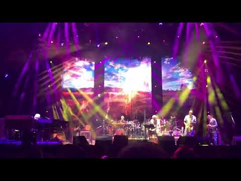 Dead & Company w/Branford Marsalis – Eyes of the World – LOCKN