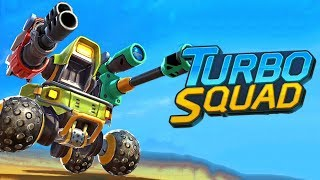 Turbo Squad Gameplay | Android Action Game