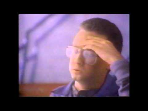 1988 BC Headache Powder Commercial (Robert Lanier)