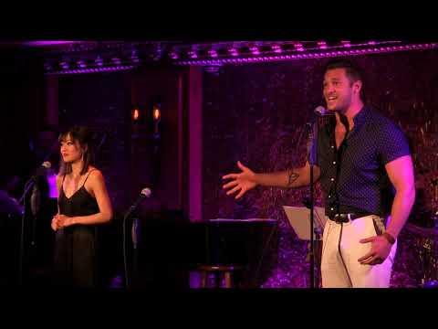 Casey Garvin & Lina Lee -