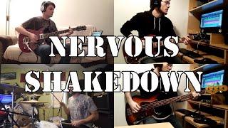 AC/DC fans.net House Band: Nervous Shakedown