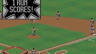 Tony La Russa Baseball 95 (SMD)