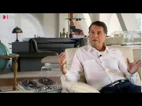 Tonspur Der  meines Lebens  Udo Jürgens Juli 2012