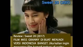 film indonesia terbaru sweet 20 (2017) download