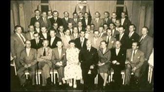 Felix Steiner: August 1956