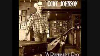 Watch Cody Johnson Whats Left Of Texas video