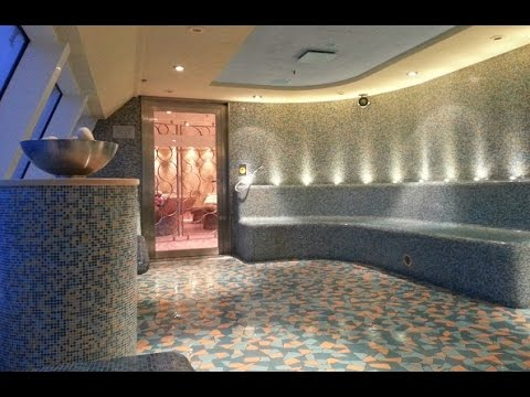 carnival breeze spa balcony Carnival Breeze Cloud 9 Spa Video Tour
