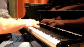 Pianist Jon Kimura Parker's pre-concert routine: Day 3