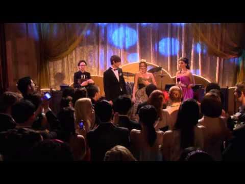 Gossip Girl s02e24 B&C Notre reine se tient a côté du mauvais roi VF