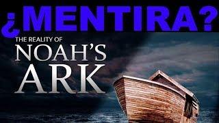 Diluvio Universal ¿Verdadero o Falso? Arca de Noe – Documental en Español HD