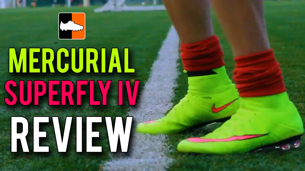 new concept de396 c5393 Nike Mercurial Superfly IV Review - Cristiano Ronaldo s Highlight Pack  Feat. Darshan Pokhrel - YouTube