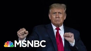 Trump Tries To Contain Fallout; Editorial Board Plays Down Woodward Book | Morning Joe | MSNBC