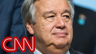 2017-12-10-17-17.UN-chief-on-Trump-s-Jersualem-move-North-Korea