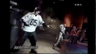 Backstreet Boys - Hey, Mr. D.J. (Keep Playin