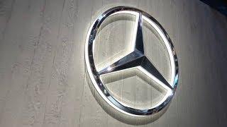 What's inside 2018 Mercedes A-Class? thumbnail