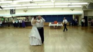 Kroo Wedding Dance