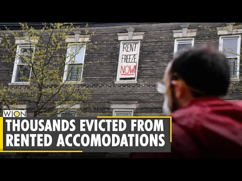 Missouri: Several tenants face the risk of eviction | World News | U.S. News