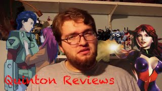 Quinton Reviews 'Robotech: The Shadow Chronicles'