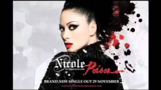 Nicole Scherzinger - Poison Lyrics