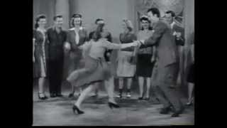 """Will BRADLEY & His Orchestra """"Basin Street Boogie"""" !!!"""