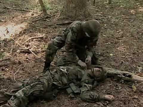 Army MOS 92M Mortuary Affairs Specialist