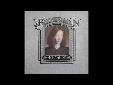 Foster And Allen - Maggie CD