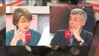 Henri Guaino invité de Questions politiques