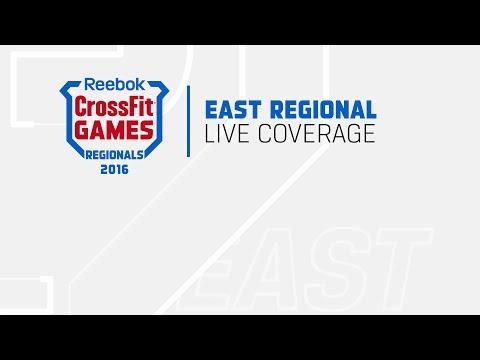 East Regional: Individual Event 5