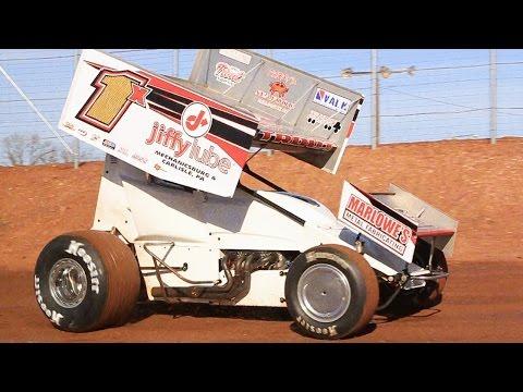 1x Chad Trout - Susquehanna Speedway 04.09.17