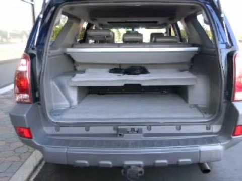 2003 toyota 4runner middle island ny youtube. Black Bedroom Furniture Sets. Home Design Ideas