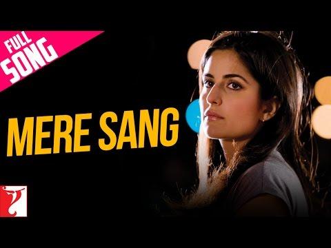 Mere Sang - Full Song   New York   John Abraham   Katrina Kaif   Sunidhi Chauhan