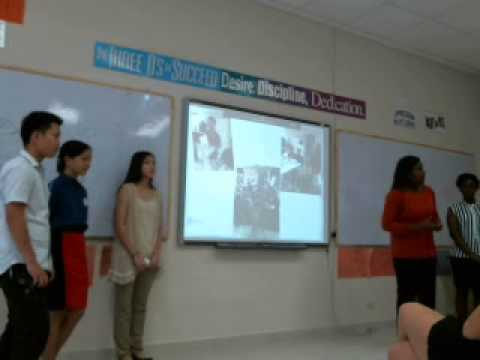 GIN@CMS - International School of Curacao | Education for All