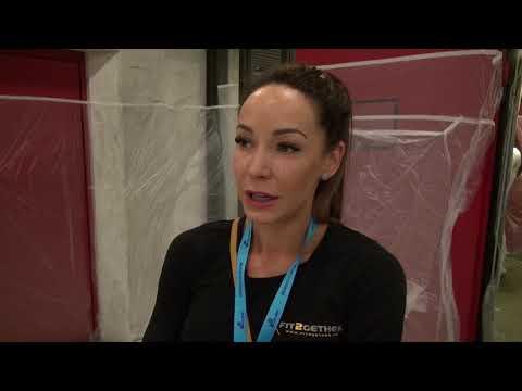 Oslo Grand Prix 2018 -  intervjuer søndag 4