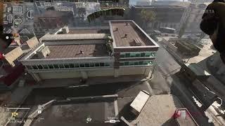 Call Of Duty Warzone Спецназ в деле