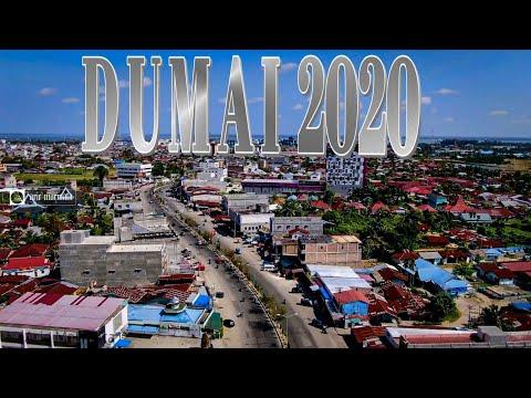 KOTA DUMAI JANUARI 2020