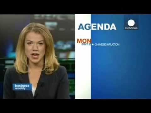 Business Weekly Euronews
