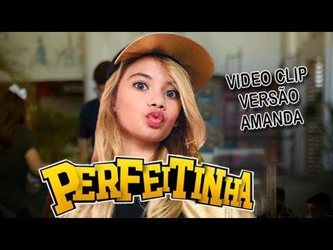 PERFEITINHA - ENZO RABELO Vídeo Clip Versão Amanda e Márcio JR