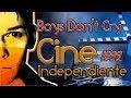 Boys Don't Cry Película