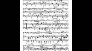 Holliger/Brendel - Schumann Romances, Op.94 - 2. Einfach, Inning